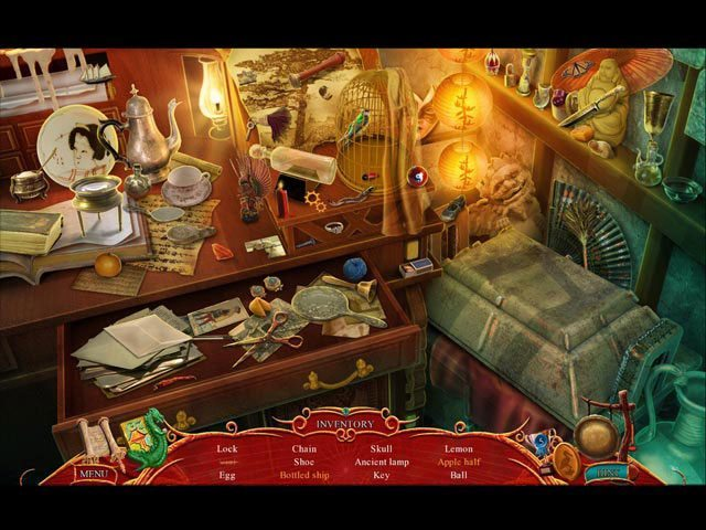 Myths of the World: Chinese Healer CE large screenshot