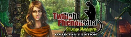 Twilight Phenomena: Strange Menagerie CE screenshot