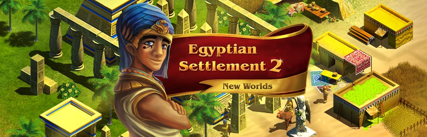 Egyptian Settlement 2