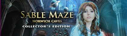 Sable Maze: Norwich Caves Collector's Edition screenshot