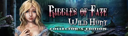 Riddles of Fate: Wild Hunt Collector's Edition screenshot