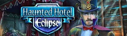 Haunted Hotel: Eclipse screenshot