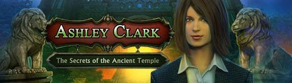 Ashley Clark: Secrets of the Ancient Temple screenshot