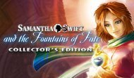 Samantha Swift and the Fountains of Fate CE
