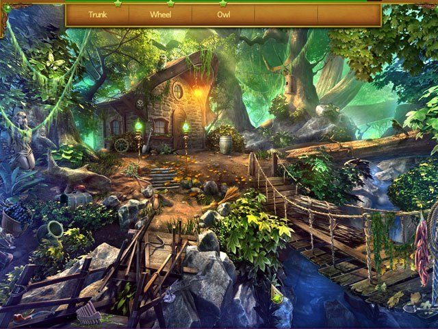 Lost Island: Eternal Storm large screenshot