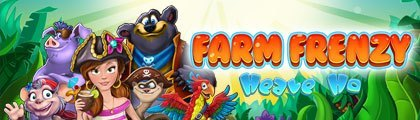 Farm Frenzy: Heave Ho screenshot