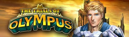 The Trials of Olympus screenshot
