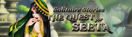 Solitaire Stories - The Quest for Seeta screenshot