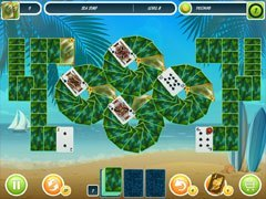 Solitaire: Beach Season thumb 2