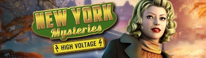 New York Mysteries: High Voltage screenshot