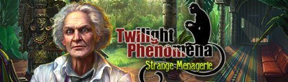 Twilight Phenomena: Strange Menagerie screenshot