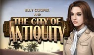 Elly Cooper and the City of Antiquity