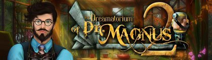 The Dreamatorium of Dr. Magnus 2 screenshot