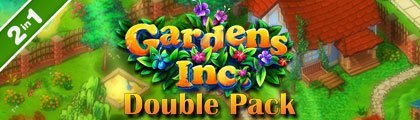 Gardens Inc. Double Pack screenshot