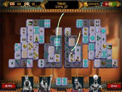 Mahjong: Ancient Pyramids thumb 1