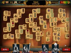 Mahjong: Ancient Pyramids thumb 3