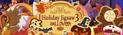 Holiday Jigsaw Halloween 3 screenshot