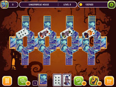 Solitaire - Halloween Story thumb 2