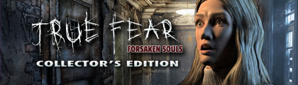 True Fear: Forsaken Souls Collector's Edition screenshot