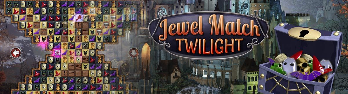 Jewel Match Twilight