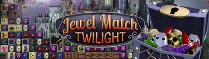 Jewel Match Twilight screenshot