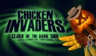 Chicken Invaders - Cluck of the Dark Side Halloween Edition