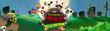 Forgotten Tales - Day of the Dead screenshot
