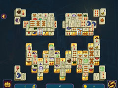 Halloween Night Mahjong thumb 2