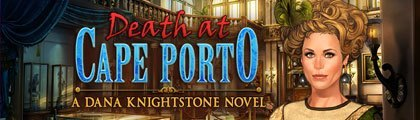 Death at Cape Porto: A Dana Knightstone Novel screenshot