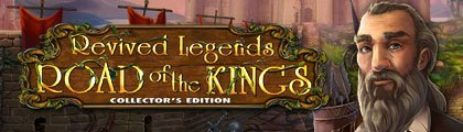 Revived Legends: Road of the Kings CE screenshot