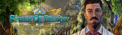 Spear of Destiny: The Final Journey screenshot