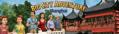Big City Adventure: Shanghai screenshot
