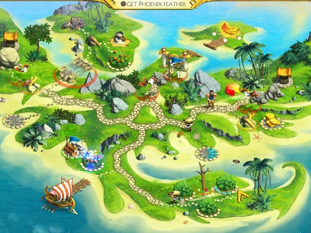 12 Labours of Hercules Triple Pack large screenshot