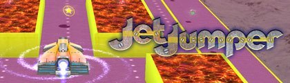 Jet Jumper screenshot