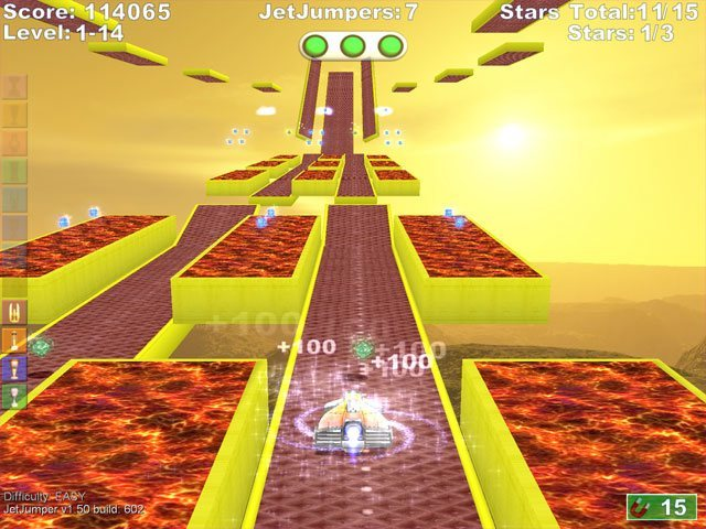 Jet Jumper large screenshot