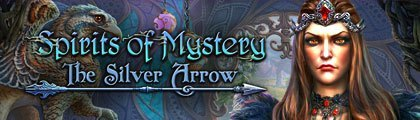 Spirits of Mystery: The Silver Arrow screenshot