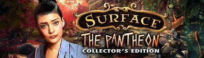Surface: The Pantheon Collector's Edition screenshot