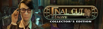 Final Cut: Encore Collector's Edition screenshot