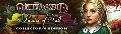 Otherworld: Shades of Fall Collector's Edition screenshot