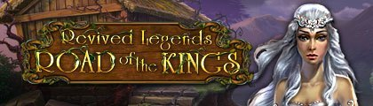 Revived Legends: Road of the Kings screenshot