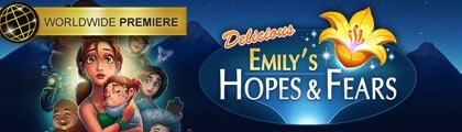 Delicious - Emily's Hopes and Fears Platinum Edition screenshot