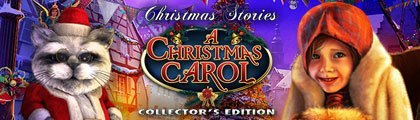 Christmas Stories: A Christmas Carol Collector's Edition screenshot