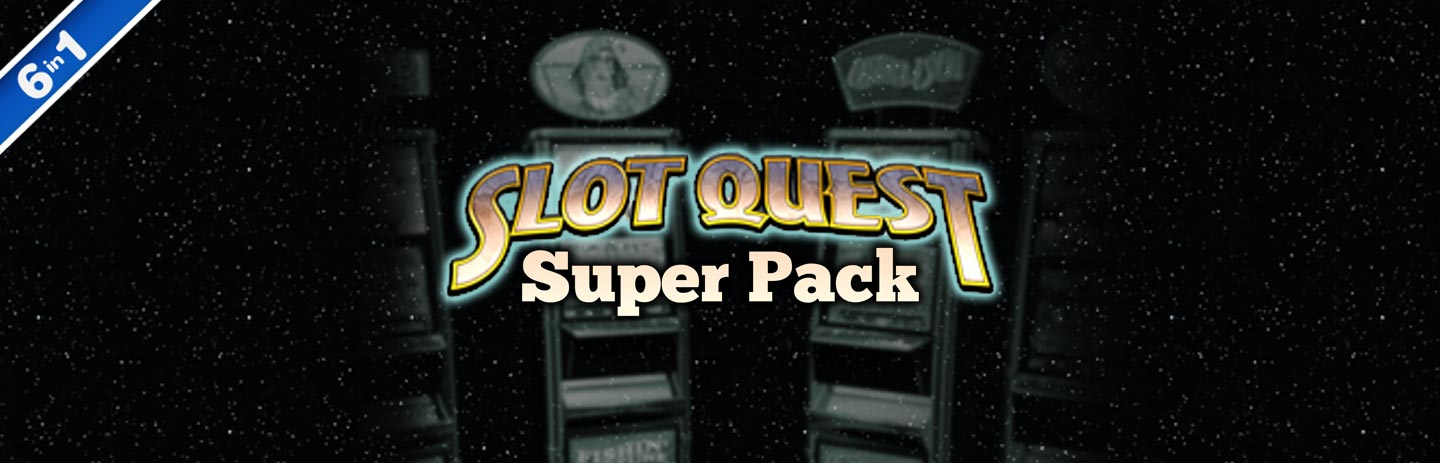 Slot Quest Super Pack