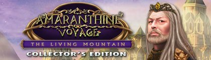 Amaranthine Voyage: The Living Mountain Collector's Edition screenshot