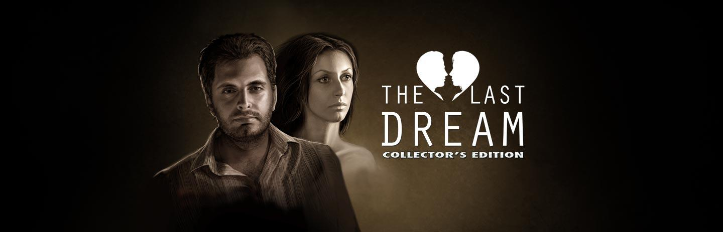 The Last Dream: Collector's Edition