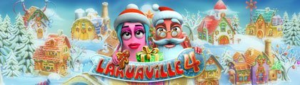 Laruaville 4 screenshot