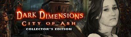 Dark Dimensions: City of Ash Collector's Edition screenshot