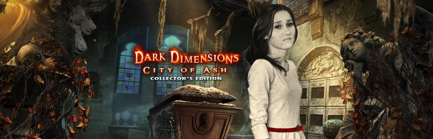 Dark Dimensions: City of Ash Collector's Edition