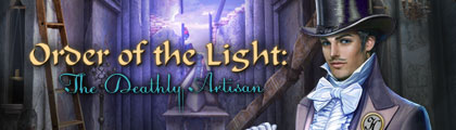 Order of the Light: The Deathly Artisan screenshot