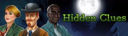 Hidden Clues screenshot